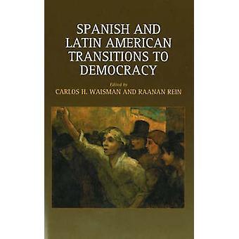Espagnol et latino-américain Transitions vers la démocratie par Carlos H. Wais
