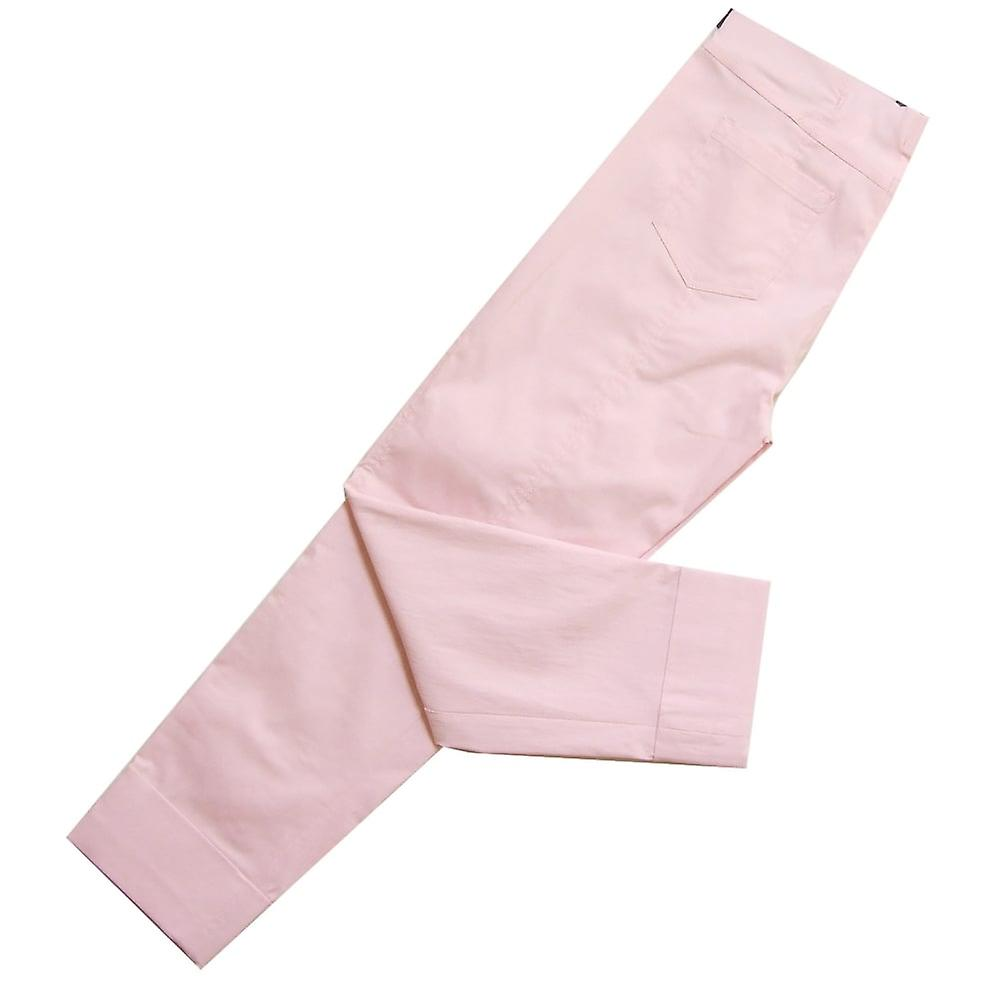 Robell Trousers 51568 5499 241 Pink
