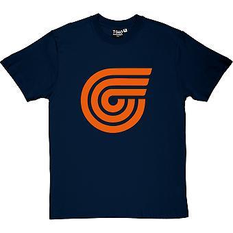 Orion Airways Men's T-Shirt