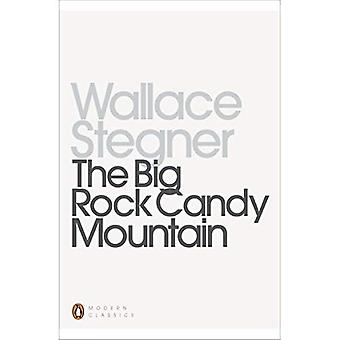 The Big Rock Candy Mountain (Penguin Modern Classics)