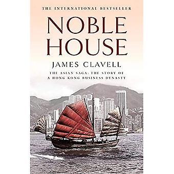 Noble House (asiatisk Sagan)