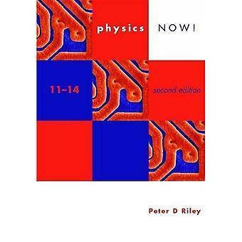 Física agora! 11-14