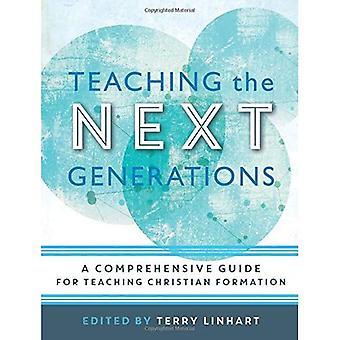 Les prochaines générations d'enseignement