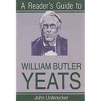 Ein Leser-Leitfaden für William Butler Yeats (Irish Studies)