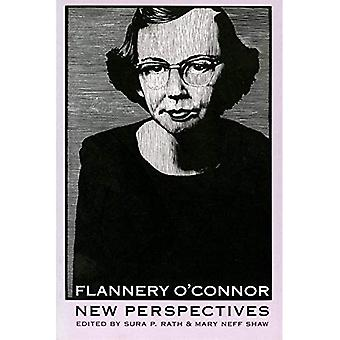 Flannery O'Connor: New Perspectives