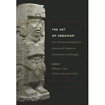 Kunst van stedenbouw (Dumbarton Oaks pre-Columbiaanse studiedagen en Colloquia)