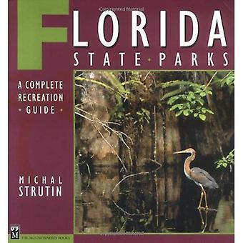 Florida State Parks: en komplett Rekreation Guide
