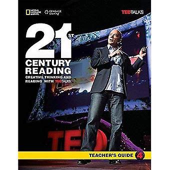 21st century läsning 4 ljud
