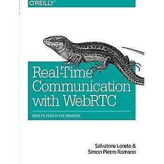 Echtzeit-Kommunikation mit WebRTC: Peer-to-Peer im Browser