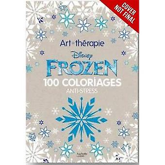 Art Therapy: Frozen
