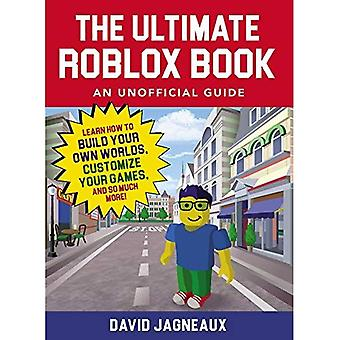 The Ultimate Roblox Book