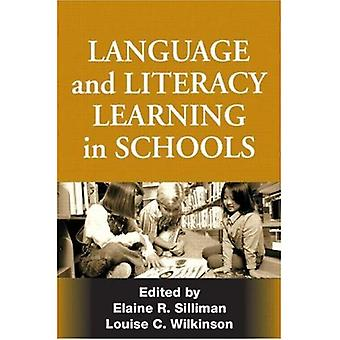 Language and Literacy Learning in Schools (Challenges in Language and Literacy)