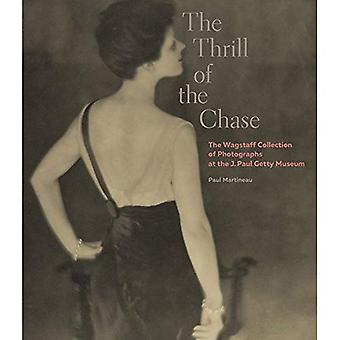 The Thrill of the Chase - The Wagstaff Collection of Photographs at the J. Paul Getty Museum