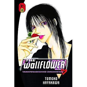The Wallflower, Volume 13