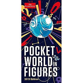 Tasche Welt in Zahlen-2019