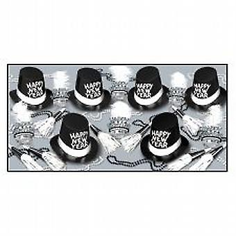 Top Hat & Tails New Years Eve Pack For 50 People