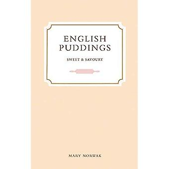 English Puddings: Sweet and Savoury (Classic)