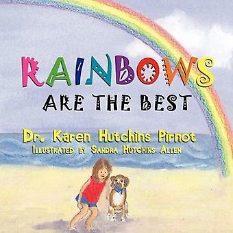 Regenbogen zijn de beste
