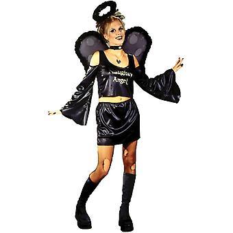 Night Angel Teen Costume