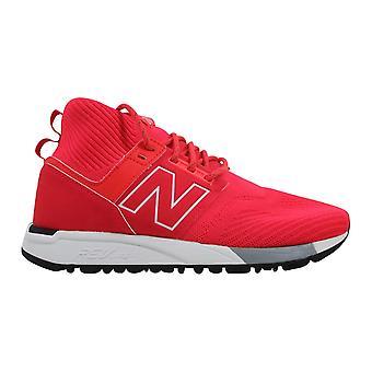 New Balance 247 milieu rouge/blanc MRL247OE masculin