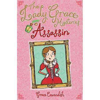 Lönnmördare (Lady Grace mysterier)