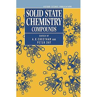 Solid State Chemistry Volume 2 composti da Cheetham & r. K.