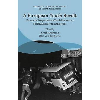 A European Youth Revolt by Andresen & Knud