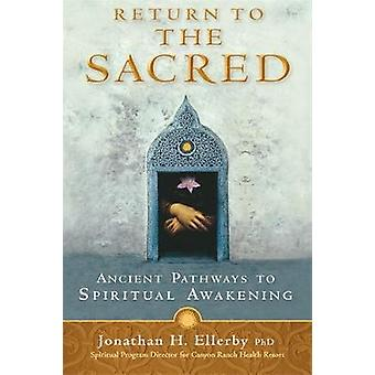 Vende tilbage til det hellige ved Ellerby & Jonathan H