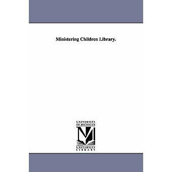 Tjenende barn bibliotek. av Charlesworth & Maria Louisa
