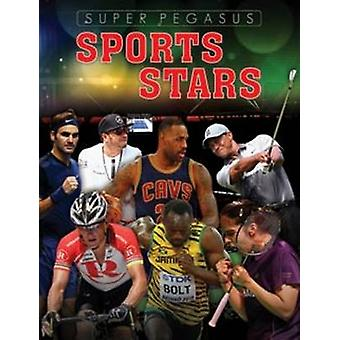 Sports Stars by Pegasus - 9788131937143 Book