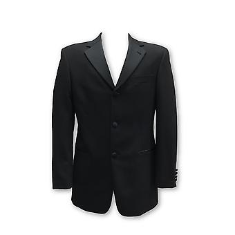 HUGO BOSS Baker/Jazz dinner jacket in black