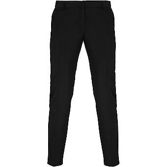Premier - Pantalon en polyester En forme de ruban adhésif pour femme