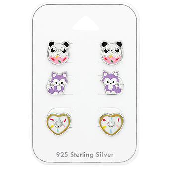 Mignon - 925 Sterling Silver Sets - W38720X