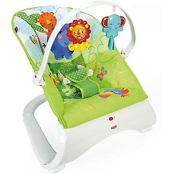 Fisher-Price Hammock Comfort And Fun (Babies and Children , Walk)