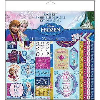 Disney Frozen pagina Kit 12