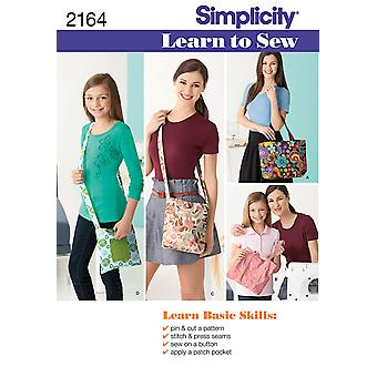 Simplicity Crafts Accessories Os One Size U02164os