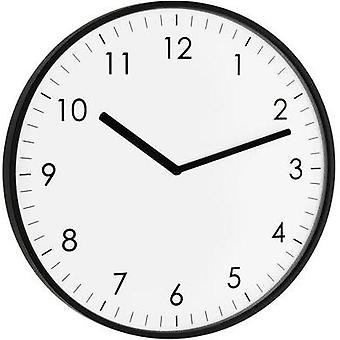 Quartz Wall clock TFA 60.3026.01 25.5 cm x 1.5 cm