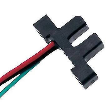 Cherry Switches VN101503 3.8 - 24 Vdc Cable, open end