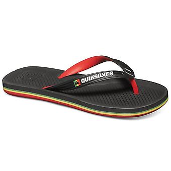 QUIKSILVER Haleiwa - tongs homme