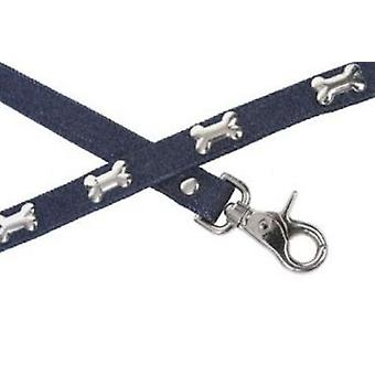Doggy Things TEJANO CORREA HUESO TALLA 120/2,54/1  (Dogs , Walking Accessories , Leads)