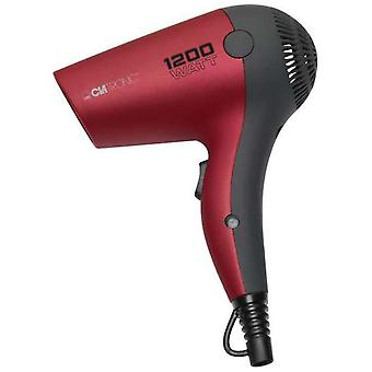 Clatronic Hair dryer HT 3428 red (Well-being and relaxation , Beauty , Hair care)
