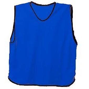 网状围裙-蓝色