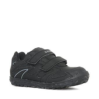 Hi-Tec Boys Meridian Waterproof Velcro Shoe