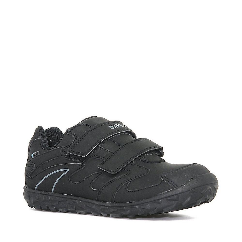 Hi-Tec Boys Boys Hi-Tec Meridian Waterproof Velcro Shoe 7dcca7