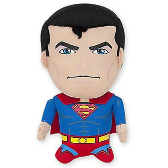 Superman Man Of Steel Plush Doll