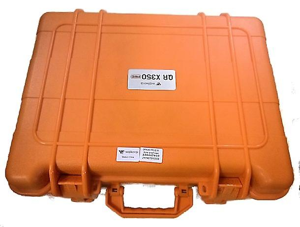 voiturery Case étanche pour QR-X350   X350 QR-PRO-