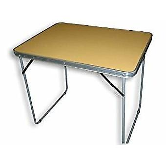Cladellas  Formica folding table 80X60X45