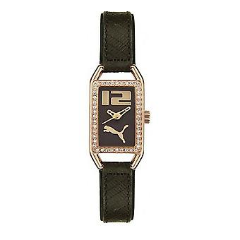 PUMA watch bracelet watch ladies pure Pliancy PU100182002