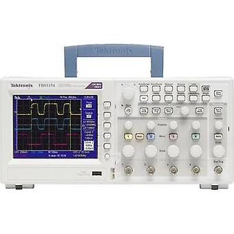 Digital Tektronix TBS1064 60 MHz 4-channel 1 null