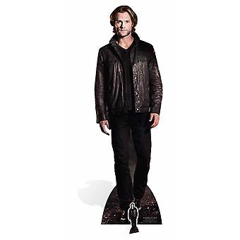 Sam Winchester from Supernatural Official Lifesize Cardboard Cutout / Standee / Standup